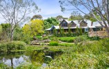Amaroo Water Gardens Main House