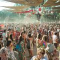 featured image Sixth suspected overdose at Rainbow Serpent festival