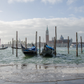 featured image Venice Hit by Record Third Exceptional Tide