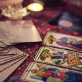 featured image KTF News Video – Why People Are Turning to Astrology and Tarot Cards for Their Mental Health
