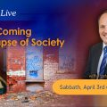 featured image KTFLive – The Coming Collapse of Society