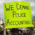 featured image Hundreds Demand Justice for Police Killing of George Floyd
