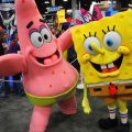 featured image Nickelodeon Sugiere que Bob Esponja es Gay en el Tweet Mes del Orgullo LGBTQ