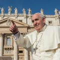 featured image Pope Francis Calls for Civil Union Laws for Same-sex Couples