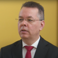 featured image KTF News Video – Andrew Brunson warns hostility against Christians in US will get worse