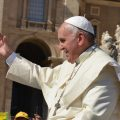 featured image KTF News Video – Big business gets its wings as leaders from major U.S. companies partner with Pope Francis