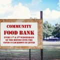 featured image Millions of hungry Americans turn to food banks for first time