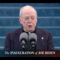featured image Jesuit Fr. Leo O'Donovan to deliver invocation at Biden inauguration