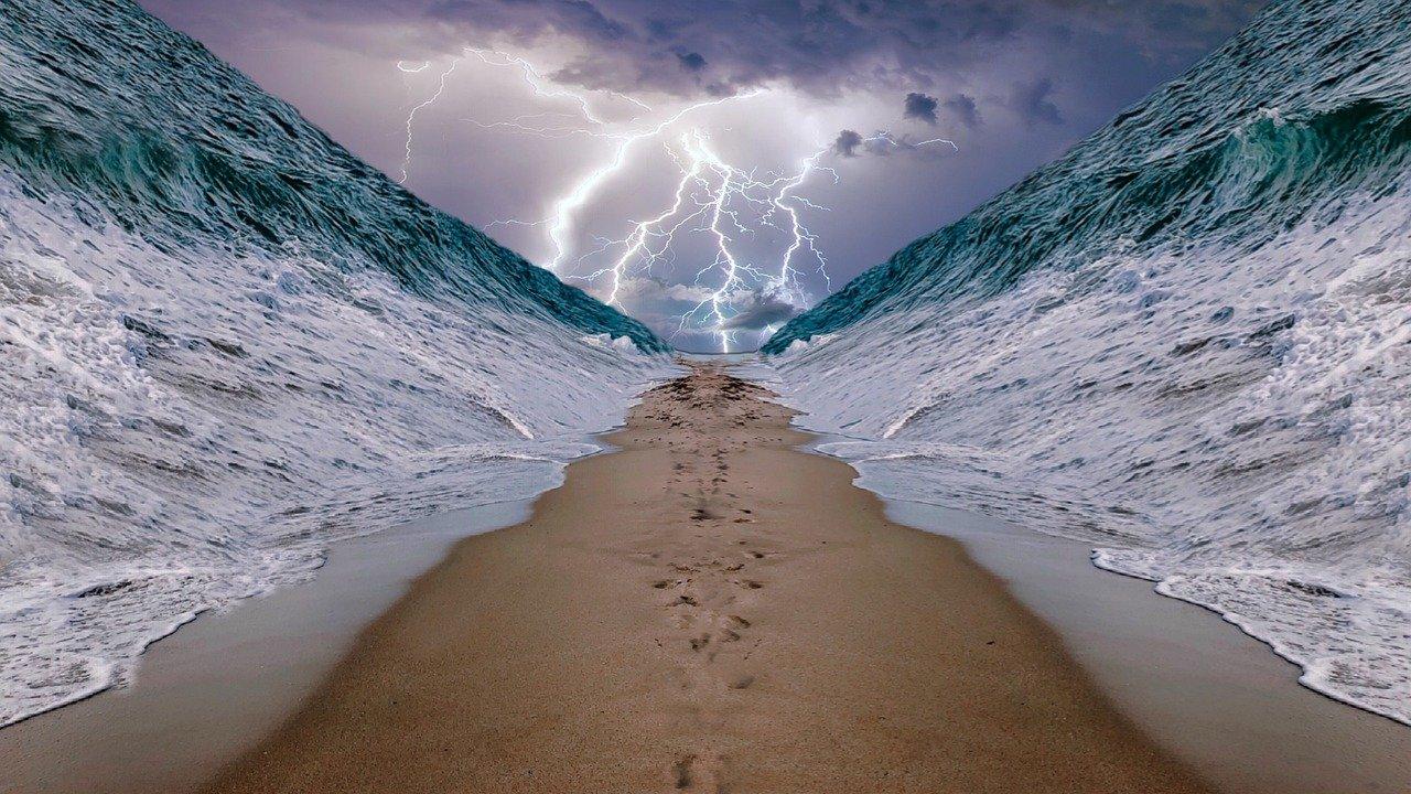 The Exodus: Type of Modern Israel, Part 2 (Satan's Hidden Purpose in the Welfare State)