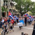 featured image BLM under fire for praising Cuba, condemning US as Cubans protest communist regime