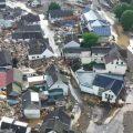 featured image Al Menos 58 Muertos en Alemania por Fuertes Lluvias en Inundaciones Catastróficas