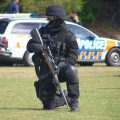 featured image New Zealand police shoot dead 'ISIS-inspired extremist' after he stabs 6 at supermarket